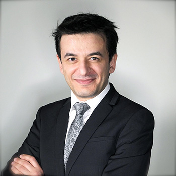 Ramin Tadayoni