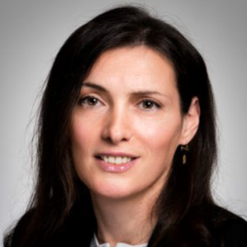 Sarah Mrejen